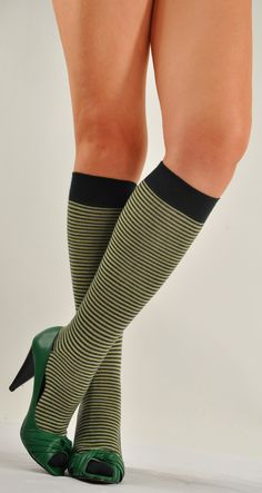 Luxury Style:Women's Knee-High Socks in Elegant and Fashionable Designs