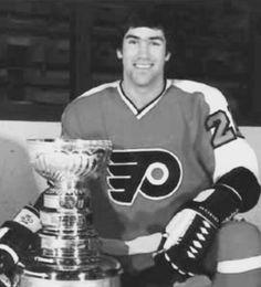 Jimmy Watson #20 Flyers Hockey, Hockey Teams, Ice Hockey, Flyers Stanley Cup, Nhl, Philadelphia Sports, Good Old Times, August 19, National Hockey League