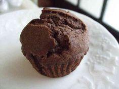 ちょっとリッチな チョコレートマフィンの画像