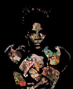 Basquiat by Hervé Perdriel