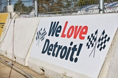 Gear Up for the Chevrolet Detroit Belle Isle Grand Prix