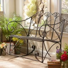 Beautiful for Patio with Candles, Flowers and relaxing