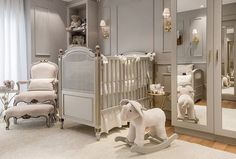 Top 5 Luxury Baby Cribs of 2019 Luxury Baby Crib with mosquito net by […] . - Top 5 Luxury Baby Cribs of 2019 Luxury Baby Crib with mosquito net by […] … Top 5 Luxury Baby Cribs of 2019 Luxury Baby Crib with mosquito net by […] Source link Baby Girl Room Decor, Baby Room Themes, Baby Room Design, Baby Boy Rooms, Baby Bedroom, Baby Cribs, Baby Decor, Room Baby, Luxury Nursery