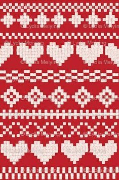 Another possible reversible knitting pattern fairisle pattern. Another possible reversible knitting pattern Fair Isle Knitting Patterns, Fair Isle Pattern, Knitting Charts, Knitting Stitches, Knitting Socks, Knitting Designs, Knit Patterns, Knitting Projects, Stitch Patterns