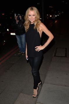 Amanda Holden, Britain's Got Talent, Blue Jean Shorts, Holiday Fashion, Holiday Style, Victoria Justice, Celebs, Celebrities, Bikini Girls