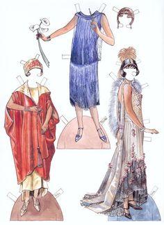 art deco fashion 1920-1939 (13 of 14)
