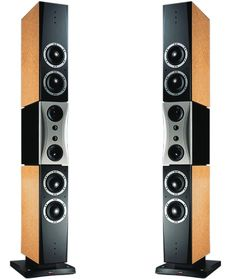 High End Audio Equipment For Sale Hifi Speakers, Monitor Speakers, Hifi Audio, Tower Speakers, Equipment For Sale, Audio Equipment, Audio Digital, Floor Standing Speakers, Speaker Box Design