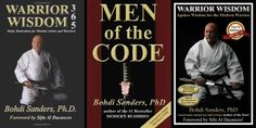 Bohdi Sanders Books