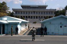 Zona desmilitarizada das Coreias