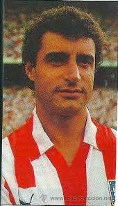 Quique Ramos, centrocampista español