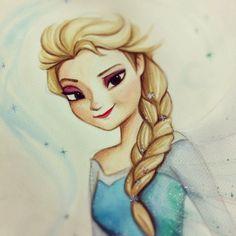 images of elsa from frozen   Frozen Elsa Drawing Queen elsa sketch