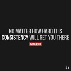 No Matter How Hard it Is