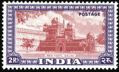 King George VI India 1949-51