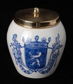 - Delft, Porcelain, Museum, Jar, Antiques, Home Decor, Everything, Nostalgia, Antiquities