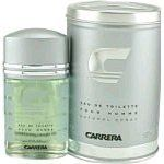 Carrera Pour Homme For Men 3.4Oz Edt by Carrera. Save 64 Off!. $17.24. 3.4 oz - Retail. Introduced by Muelhens in 1988 CARRERA is a refreshing spicy lavender amber fragrance. This Perfume has a blend of aromatic citrus and spices with hints of wood. It is recommended for office wear.. International Shipping Available. EDT Spray. Carrera Cologne Carrera Perfumes, Carrera Cologne 3.4 OZ at discount prices, browse also Carrera Sampoo Carrera,Carrera Shower Gel Carrera,Carrera ...