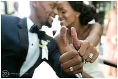 Getting Married in South Africa | Wedding Photos by ZaraZoo Photography