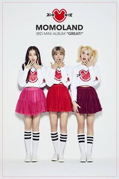 momoland, momoland profile, momoland member, momoland great!, momoland great! teaser, momoland great! mv, momoland great! yeonwoo,momoland great! taeha, momoland great! jane,momoland great! nancy, momoland great! hyebin,momoland great! daisy, momoland great! jooe,momoland great! nayun,momoland great! ahin, momoland great! teaser photo, momoland great! teaser image, momoland comeback, 2018 comeback