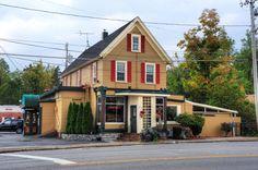 Creekview Restaurant Williamsville NY