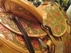 Rodeo Tales & Gypsy Trails: Idaho Winter Rose, NANCY MARTINY SADDLE