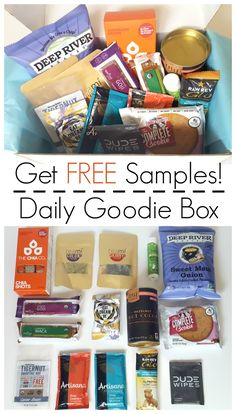 free travel samples