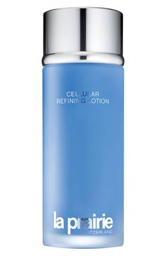 The best toner I have ever used – I never s… La Prairie Cellular Refining Lotion. The best toner I have ever used – I never saw the value in toner before using this Lotion, Skin Care Regimen, Skin Care Tips, Skin Tips, Best Toner, Pimples Remedies, Alcohol Free Toner, Facial Cleansers, Cleanser And Toner