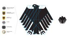 Das Bundesdesign: Ein Universaldesign für die deutschen Staatsorgane. #Mutabor #brandprototyping