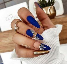 Beauty Nails, Diy Beauty, Beauty Makeup, Fashion Beauty, Fashion Tips, Nail Blog, Beauty Recipe, Christmas Nails, Nail Inspo