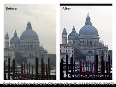 https://flic.kr/p/FU3kZH | Before & After : 16 | In 11 Step, I'm showing how i made this transformation:  1- duplicate background layer 2-high pass 3-orton effect 4-photo filter  5-gradient fill  6-clone stamp tool 7-crop 8-fill layer 9-stroke  10-frame 11-watermark  Finished   Here's a link to the after version: www.flickr.com/photos/116827835@N07/25648631964/in/datepo...