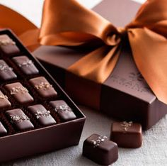 Chocolate Lovers!! - Community - Google+ - YUM, Chocolate Gift Baskets - YUM, Christmas, Thanksgiving http://shopfruitbaskets.com/boxed-chocolate-products.htm #boxedchocolate