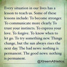 #BecomeStronger #CommunicateMoreClearly #TrustYourInstinct #ExpressYourLove #Forgive #LetGo #TrySomethingNew #thingsalwaysworkout