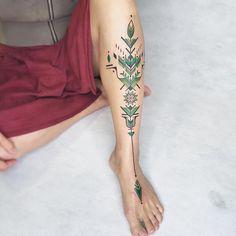 Temp Tattoo, I Tattoo, Navajo Tattoo, Henna Designs, Tattoo Designs, Western Tattoos, Scratch Art, Wrist Tattoos, Amulets