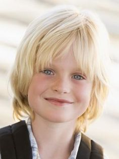 Enjoyable Boy Hairstyles Hairstyles For Boys And Long Hairstyles On Pinterest Hairstyle Inspiration Daily Dogsangcom