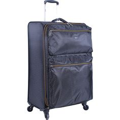 The Samsonite Lite-Shock 81cm Spinner Luggage is one of the ...