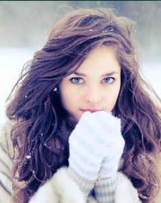 Playboy small girls in snowfall galleries 487