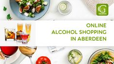 Alcohol Shop, Buy Alcohol Online, Web Technology, Aberdeen, Grocery Store, Itunes, Mobile App, Ios, Android