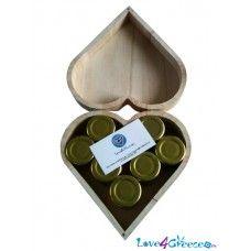 Honey taste gift box