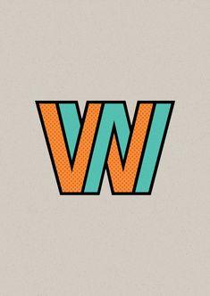 Un designer revisite la police d'Helvetica avec des formes impossibles