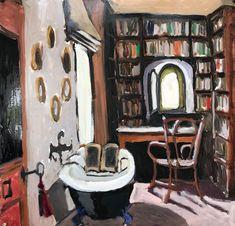 Pamela Hoffmeister Gallery of Original Fine Art Fine Art Gallery, Beautiful Words, Masculine Bathroom, The Originals, Plasma, Instagram, Painting, Interiors, Books