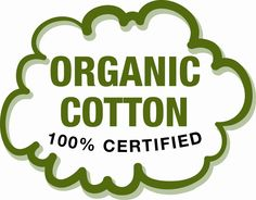 """What is """"organic cotton?""""  Organic cotton is grown using methods and materials that have a low impact on the environment. Organic production systems replenish and maintain soil fertility, reduce the use of toxic and persistent pesticides and fertilizers, and build biologically diverse agriculture.Third-party certification organizations verify that organic producers use only methods and materials allowed in organic production.Organic cotton is grown without the use of pesticides…"""