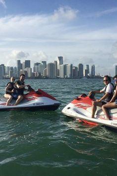 Miami Beach Jet Ski Tours Of Miami Water Sports 13735 Activity Image 01