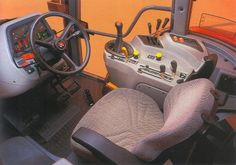 Farming, Honda, Interiors, Vehicles, Car, Tractor, Automobile, Decoration Home, Decor