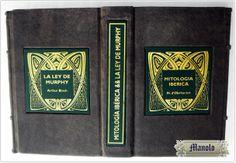 Union de libros frontal estuche Bookbinding http://petry.es/category/manolo/encuadernacion/
