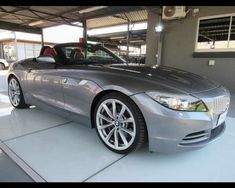 Buy Excellent 2011 Bmw Sdrive Only Fsh for sale In Pretoria / Tshwane, Gau. Electric Mirror, Bmw Z4, Pretoria, Rear Wheel Drive, Gray Interior, Car Lights, Rear Window, Grey Interior Design