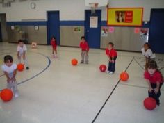 Physical Education Activities And Gym Games for Grade School Through High School This site gives some great ideas for games in the gym classroom. It does a very good job considering difficulty of students as well as making it fun for kids. Elementary Physical Education, Physical Education Activities, Pe Activities, Health And Physical Education, Elementary Education, Educational Activities, Elementary Counseling, Science Education, Education Quotes