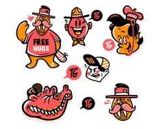 LE STICKER PACK #2 • 3 ARTISTS• 1 STICKER PACKAssorted pack of 27 screen printed on die cut shape clear stickers.3 colours + white.Printed in France.Limited Edition.Outdoor Quality.