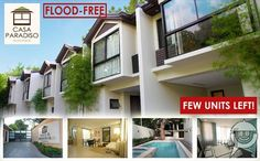 Casa Paradiso in Masinag, Antipolo has a swimming pool and several common areas where you can foster a good relationship with your neighbors. See the price of a 140sqm, 4BR house: http://www.myproperty.ph/properties-for-sale/houses/antipolocity-rizal/house-for-sale-at-casa-paradiso-masinag-in-antipolo-city-686612?utm_source=pinterest&utm_medium=social&utm_campaign=listing&utm_content=imagepost_4&utm_term=091015_houseforsale_antipolocityrizal_686612 #Philippines #realEstate
