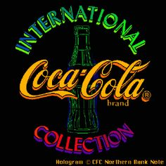 International Coca Cola Collection