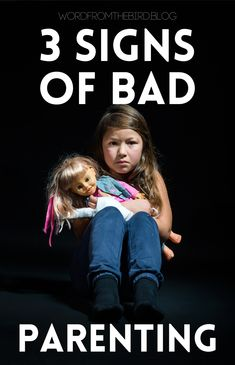 Are you a bad parent? But there are some common parenting fails that can emotionally damage your kids--read more. Positive Parenting Solutions, Parenting Fail, Parenting Articles, Kids And Parenting, Parenting Ideas, Affirmations For Kids, Kids Reading, How Are You Feeling, Children