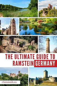 We share our ultimate guide to things to do in Ramstein Germany including the best hotels, museums, activities for kids and the best day trips from Ramstein. Europe Destinations, Europe Travel Tips, Travel Guides, Overseas Travel, Travel Pics, Fussen Germany, Rothenburg Germany, Dusseldorf Germany, Nuremberg Germany