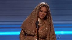 Blue Ivy's Grammys outfit was actually a political statement